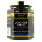 ZB Cool Mint Sauce