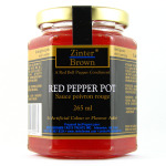 ZB Red Pepper Pot