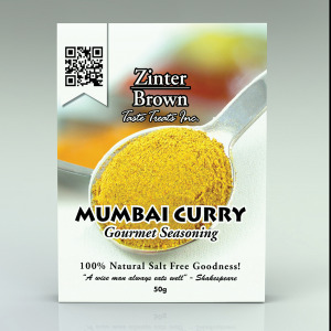 ZB mumbai curry