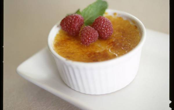 Creme Brulee Recipe